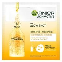 Garnier Skin Active Shot Tissue Mask Glow