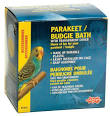 Hagen Living World Budgie Bird Bath x 1