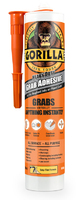 2044001 GORILLA GRAB ADHESIVE WHITE 290ML