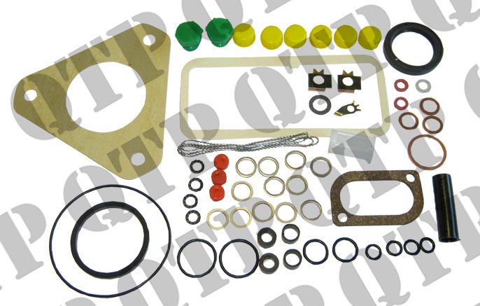 Injector Pump Seal Kit