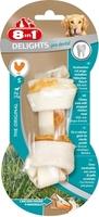 8in1 Delights Pro Dental Bones Small - 1-Piece x 1