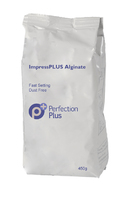 IMPRESS PLUS ALGINATE FAST SET 450GM