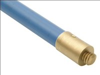 1600 BLUE SEWER RODS