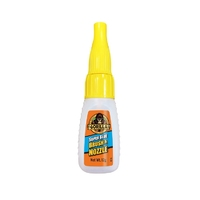 Gorilla Superglue 12g Two in One Nozzle & Brush