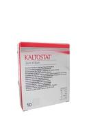 KALTOSTAT DRESSING 5x5cm PACK 10