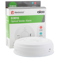 Ei3016 Optical Smoke Alarm