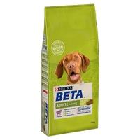 Beta Adult - Lamb & Rice 14kg