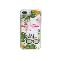 FC1066 Fashion Case J6 Plus Flamingo