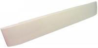 Hotpoint Washer Dryer White Kick Plate