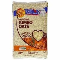 Jumbo Oats Mornflake 3kg