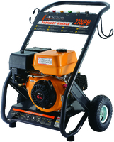 VICTOR 15G27-7A Pressure Washer