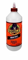 GORILLA WOOD GLUE 1Ltr D3 BOTTLE