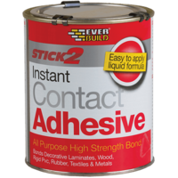 Contact Adhesives - Goodwins