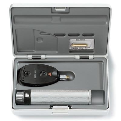 HEINE BETA® 200 XHL Ophthalmoscope Set 2.5v