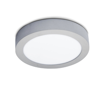 ONE Light White Plafo 16w LED Warm White IP40