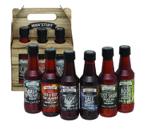 Manstuff Ultimate 6 Pack