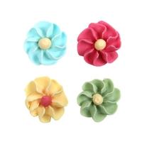 98216- FLOWERS 8PCS