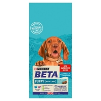 Beta Puppy - Turkey & Lamb 2kg