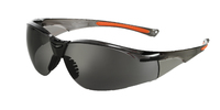 Univet 513 Shaded Lens Safety Glasses