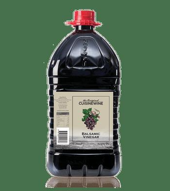 Balsamic Vinegar - 5 litres