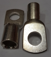 120SQ-16MM Hole Uninsulated Copper Cable Lug