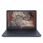 """HP 14"""" Chromebook front view"""