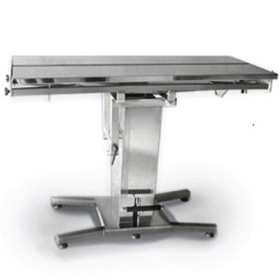 Purfect S/S Surgery Table Hydraulic V Top 140 x 55cm