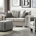 Braemar 2 Seater Sofa