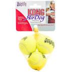"""Air KONG Squeaker Tennis Balls Small 2"""" 3-Pack x 1"""