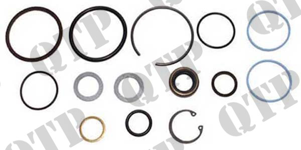 power steering ram seal kit ford 550  555  655