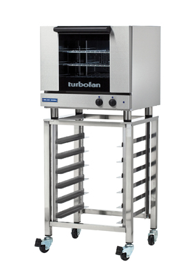 Blue Seal Convection Oven E23M3 3kw 610x642x607mm