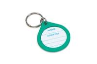 Ancol Plastic ID Disc x 12