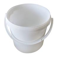 1 Litre Plastic Paint Kettle (WT61)