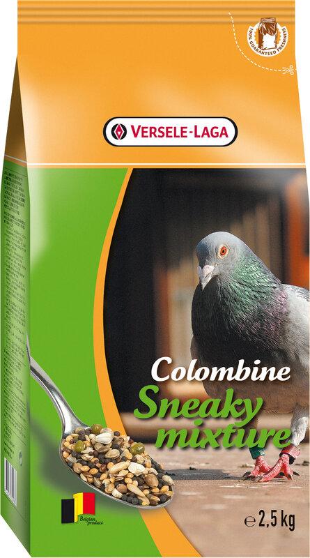 Versele Laga Colombine Sneaky Mixture 2.5kg