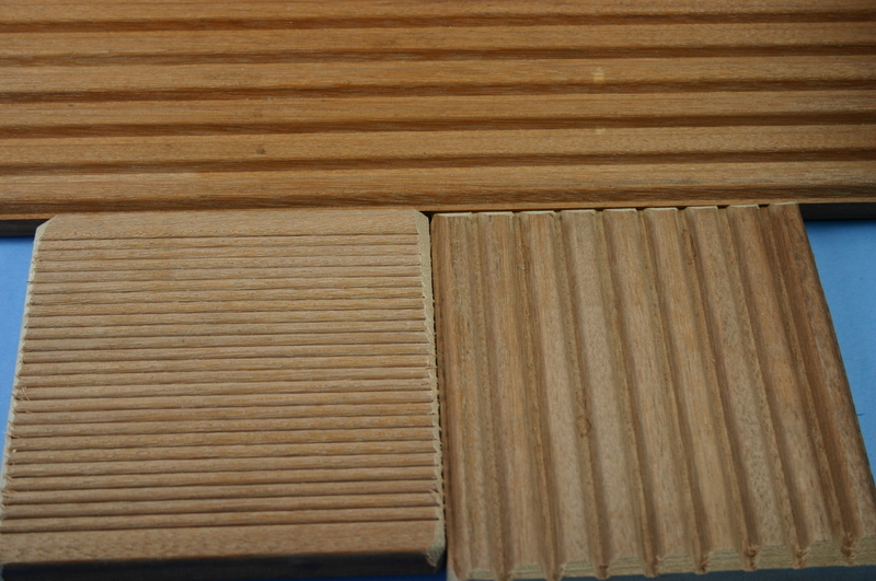 Hardwood Decking 143x20mm 2 75mtr (9Ft)
