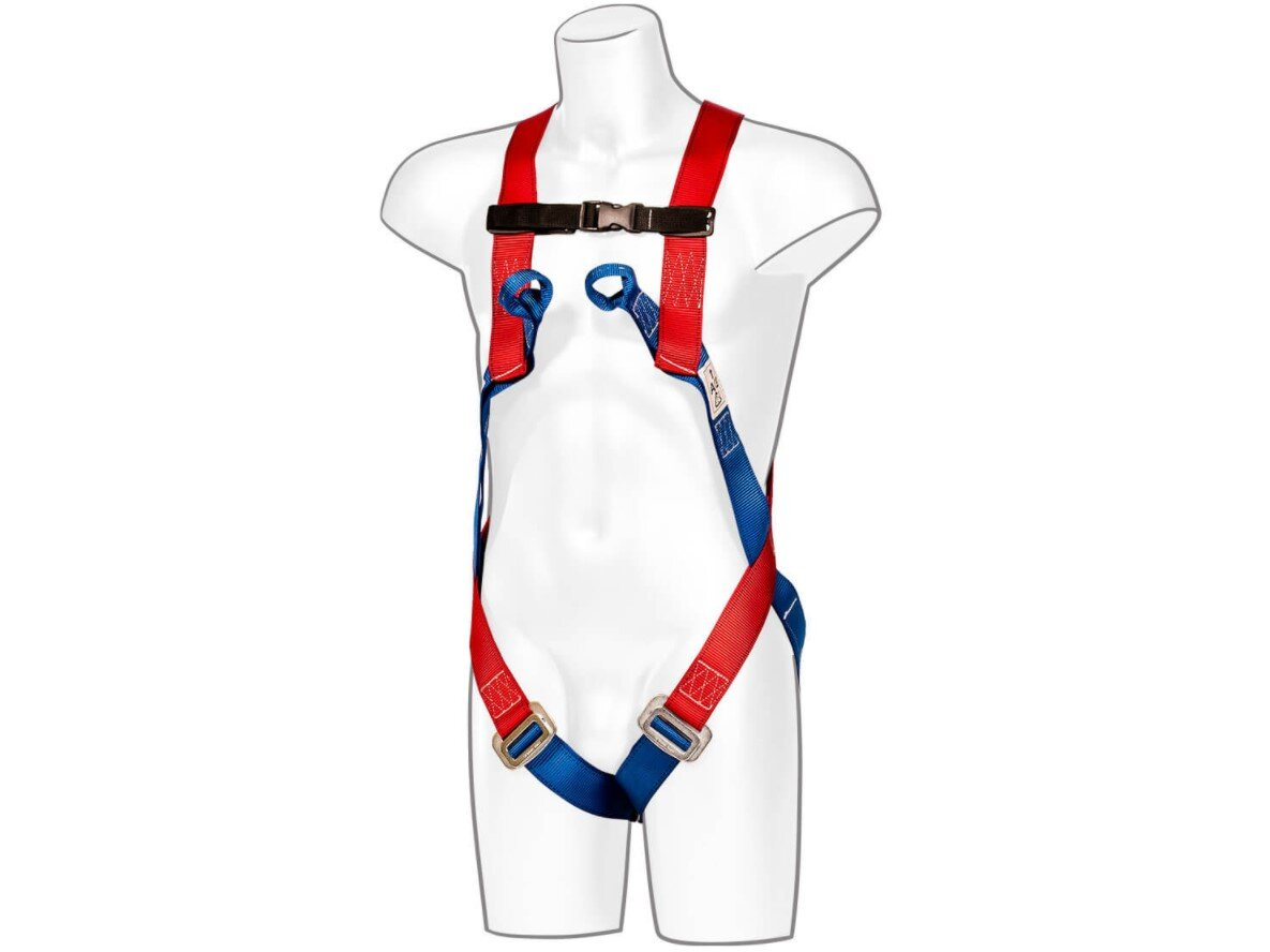 PORTWEST FP12 2 Point Harness One Size