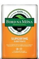Bord Na Mona Irish Peat Super Fine 200lt