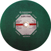 Stone Cutting Disc 300 x 22mm