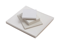 "MIXING PAD COATED 3"" x 3"""