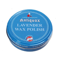 Antiquax Lavender Polish 100ml Tin