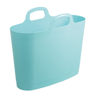 Wham Flexi-Bag 24.5L Duck Egg Blue