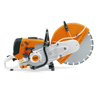 "STIHL TS800 16"" CONCRETE CUTTING SAW"