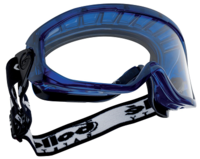 Bolle Foam Blast Ventilated Safety Goggle BLFAPSI