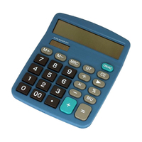 Metal Detectable Calculator, Desk Top