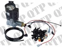 Compressor Service Kit