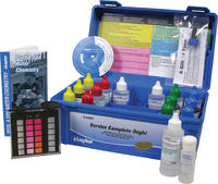 Taylor Swimming Pool Test Kit (Suitable for Schools)