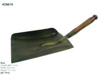 "6"" Shovel With Wooden Handle"