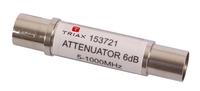6dB Fibre Attenuator