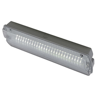 Guardian 3W LED Emergency Bulkhead White 6500k