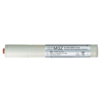 HEINE BETA® SLIM 3.5v Rechargeable Battery